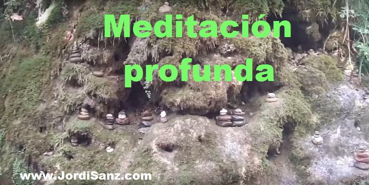 Meditación profunda para crear tu día I by Jordi Sanz